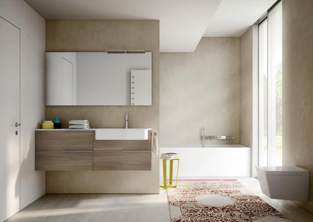 Glamur koupelny wellness for Arredo bagno 3d