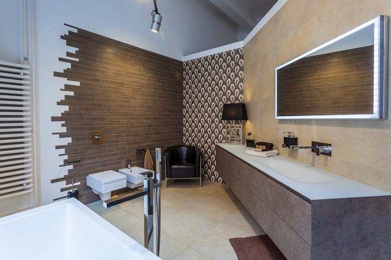 Luxusni koupelny Ostrava