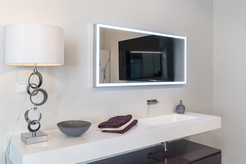 Luxusni koupelny Praha