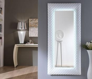 dekorativní zrcadlo