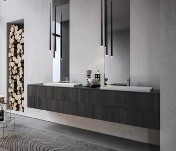 koupelnový nábytek moderní