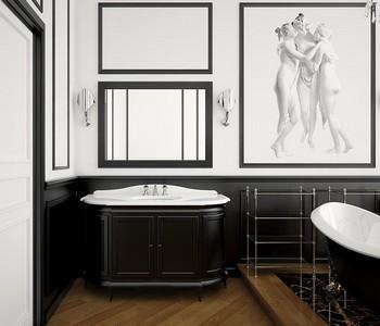 historicke koupelny