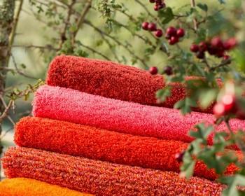 luxusní ručníky